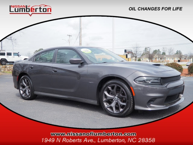 Used Dodge Charger Lumberton Nc