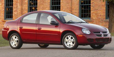 Pre-Owned 2005 Dodge Neon SXT FWD 4dr Car