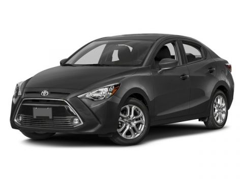 Pre-Owned 2017 Toyota Yaris iA FWD 4dr Car